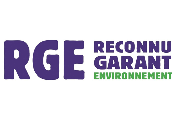Rénovation énergétique : le label RGE évolue en 2020 - BATISEC cardeuse souffleuse, isolation rampants